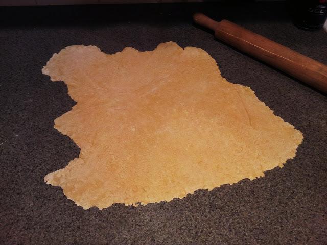 Chitarra pasta cutter (2/6)