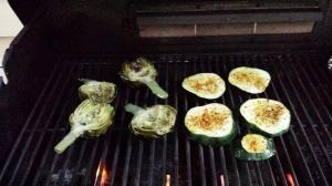 grillingartichokes